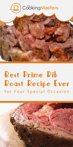 Best prime rib roast recipe ever