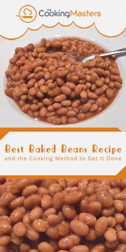Best baked beans recipe
