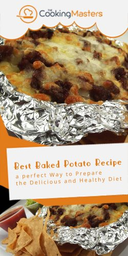 Best baked potato recipe