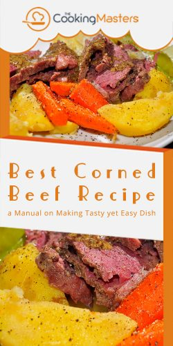 Best corned beef recipe