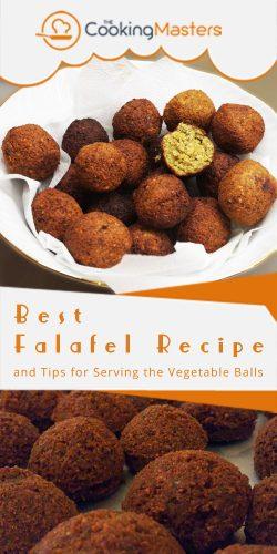 Best falafel recipe