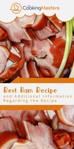 Best ham recipe