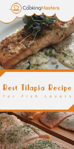 Best tilapia recipe